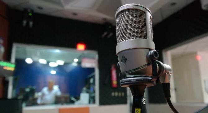 Одобрена е тарифата за заплащане на предизборните предавания по БНТ и БНР