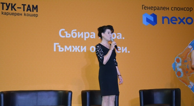 Зам.-министър на труда: Има голямо търсене на млади кадри