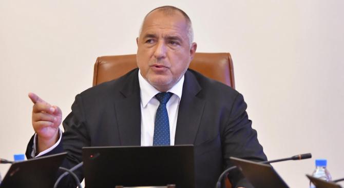 Отменена е неформалната среща между Мицотакис и Борисов