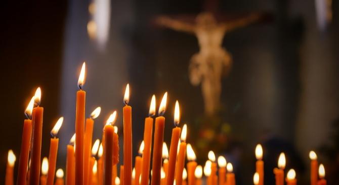 Почитаме св. пророк Захария и праведна Елисавета