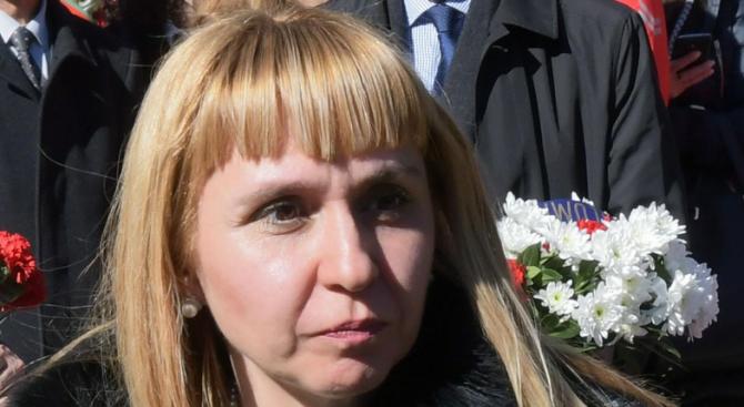 Диана Ковачева ще положи клетва като омбудсман