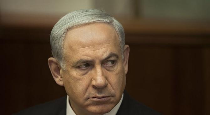 Нетаняху поиска повече натиск, а не преговори с Иран