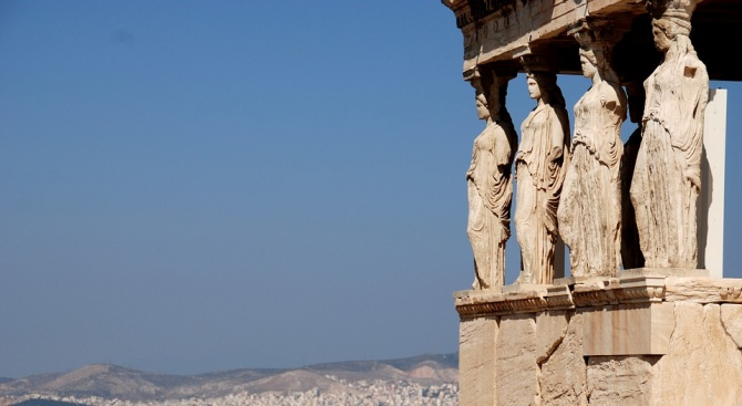 Понижение на гръцката безработица през юни