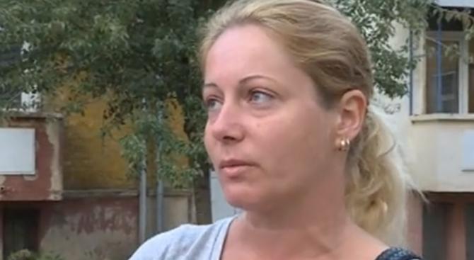 Жена за пожара в Бухово: Нищо не ни остана, голи и боси сме