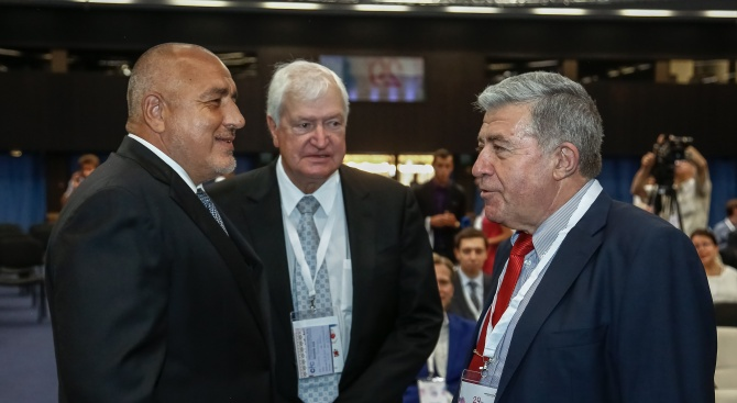 Бойко Борисов: Българското правителство отделя над 8% от БВП за здравеопазване