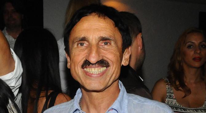 Милко Калайджиев - кандидатът на ДПС за Свиленград