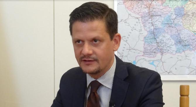 Димитър Маргаритов: Изисквайте от търговците писмени договори за услугите, за да бъдат гарантирани правата ви