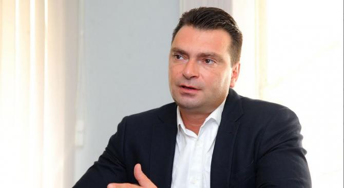 Калоян Паргов: В София БСП ще работи за прозрачност, експертност и ще питаме хората