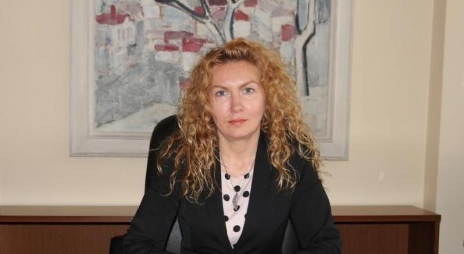 Зам.-министър Деница Николова ще присъства на откриването на модернизираната учебна база на НСА