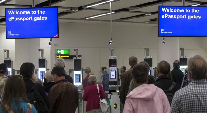 British Airways не вдига самолети заради стачка
