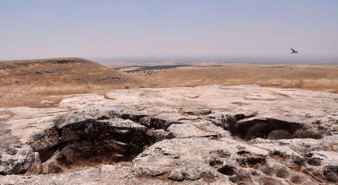 При разкопките на древния град Мисионис бяха открити четири базилики
