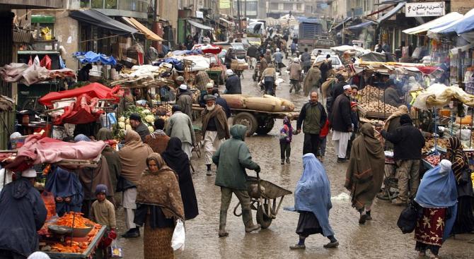 ЕС настоява Афганистан да свика президентски избори до края на месеца