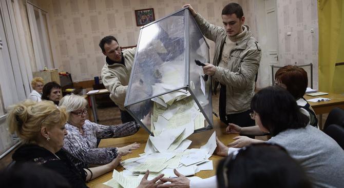 Опозицията се представи добре на изборите за градски парламент на Москва