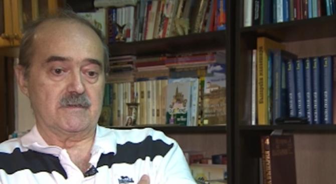 Задържаният за шпионаж Юрий Борисов: Искаха информация за Леонид Решетников