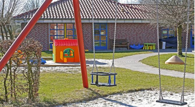 В Плевен отдават под наем общински имоти в детски градини и учебни заведения