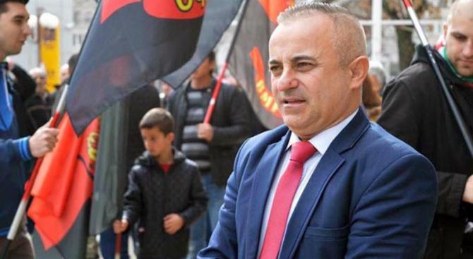 Атанас Стоянов е кандидатът за кмет ВМРО в Сандански