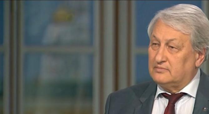 Ген. Решетников: С това правителство в България не може да се работи, то използва сталински методи
