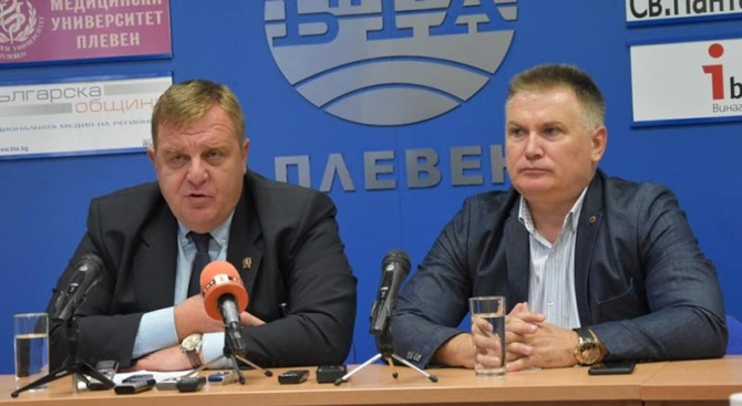 Депутатът д-р Калин Поповски е кандидатът на ВМРО за кмет на Плевен