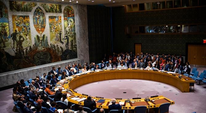 Кели Крафт положи клетва като нов постоянен представител на САЩ в ООН