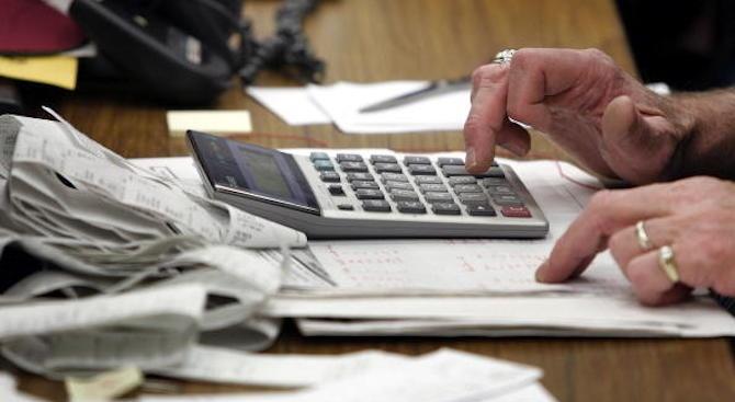 Средният осигурителен доход за страната за юли 2019 г. е 974,05 лева