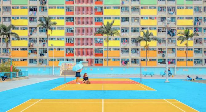 Обявиха победителите в конкурса за най-добра снимка и видео Huawei InFocus Awards 2019