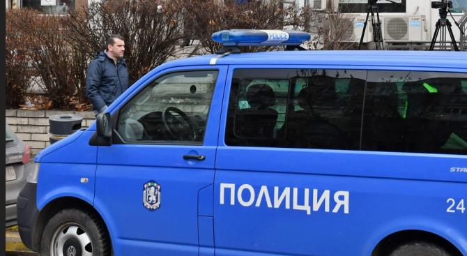 Обраха рускини в град Бяла
