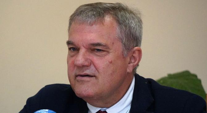 Румен Петков: Шпионинът се казва Александър Паунов