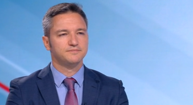 Кристиан Вигенин: Манолова показа, че се интересува от проблемите на хората