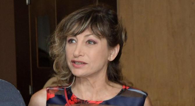 Мира Радева: Манолова направи голям пробив, Фандъкова показа, че може да взима тежки решения