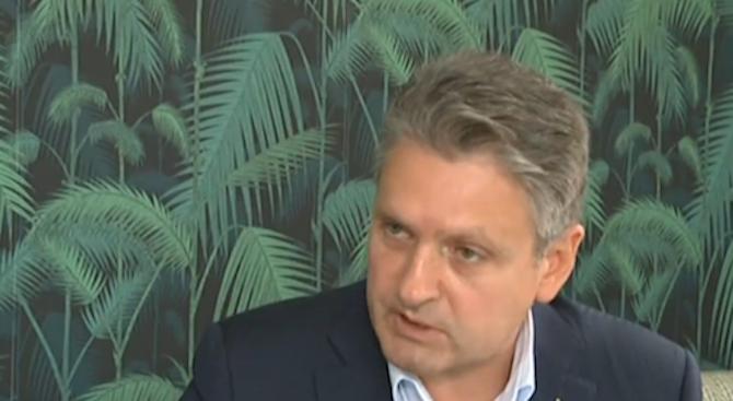Николай Малинов разкри какви са му отношенията с Малофеев и Решетников