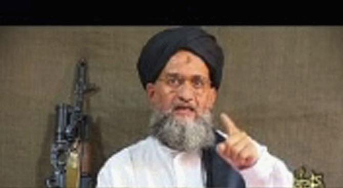 Водачът на Ал Кайда призова за атаки срещу Запада на годишнината от 11 септември