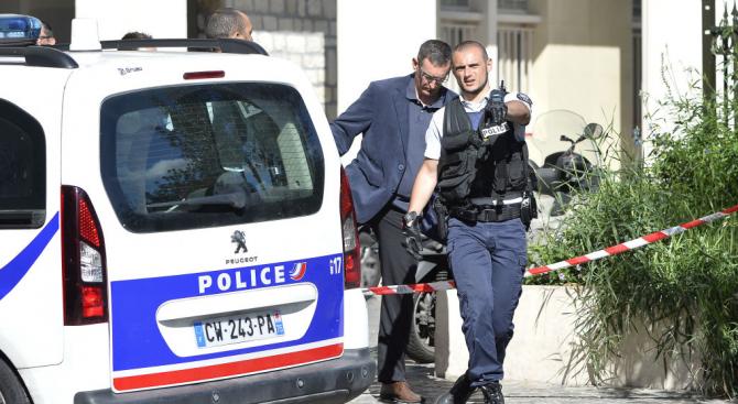 Председателят на френския парламент беше разпитан в разследване за корупция
