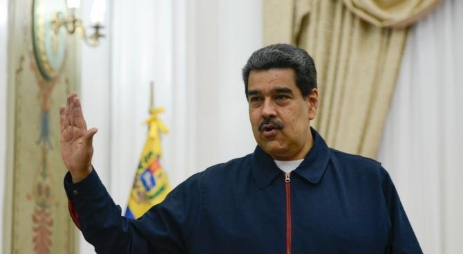 Въоръжените сили на Колумбия са в състояние на готовност заради венецуелски военни учения на границата