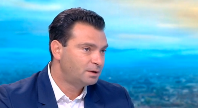 Калоян Паргов: Надпартиен кандидат за кмет на София е успешната формула