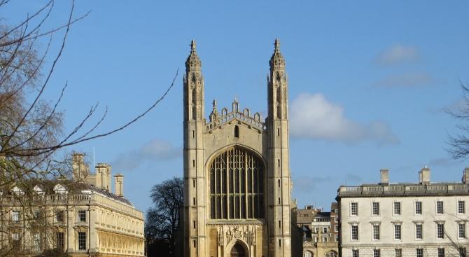 Британските университети губят позиции в световната класация