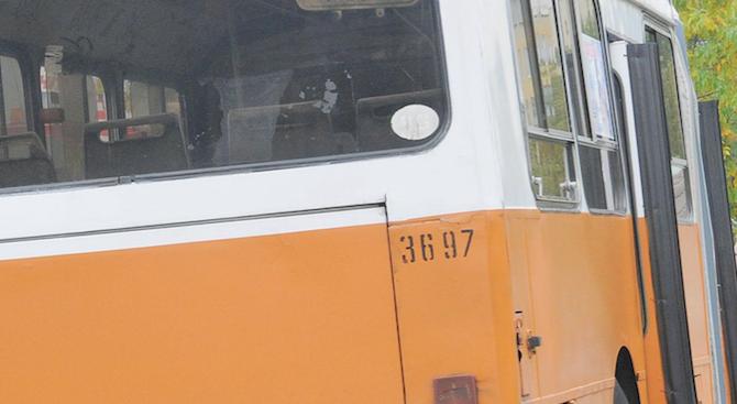 Безплатен транспорт за учениците в първия учебен ден в Хасково