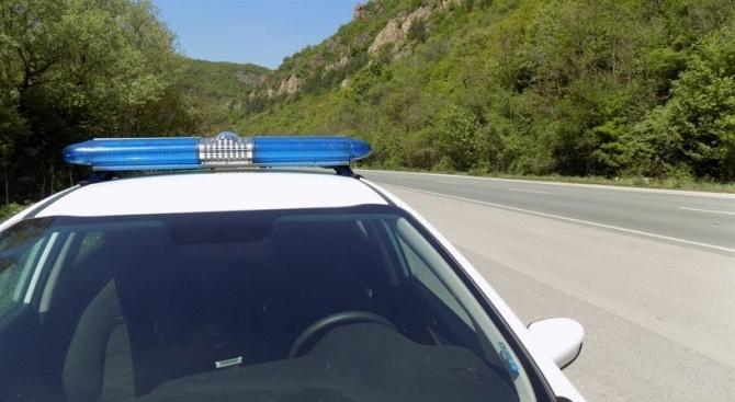 42-годишен кюстендилец пострада в катастрофа