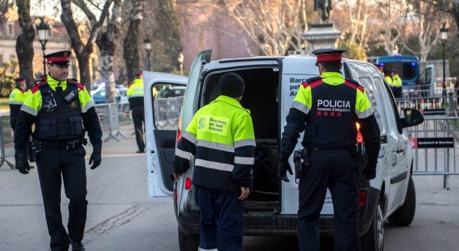 В ЕС расте заплахата от освобождаваните от затвора джихадисти