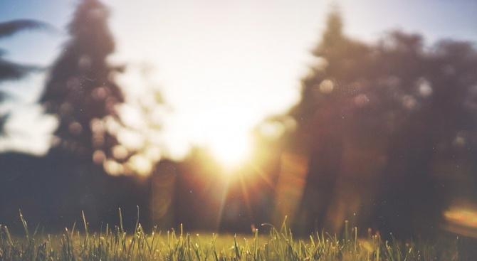 Днес отново ще бъде предимно слънчево
