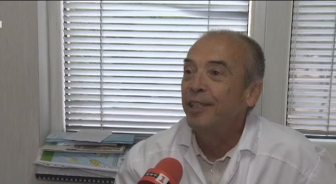 Д-р Мангъров: Трябва да се ваксинираме
