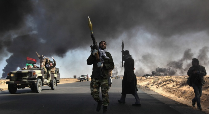 ООН удължи с една година мисията си в Либия