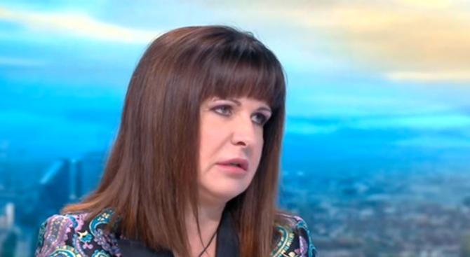 Евгения Живкова: Тодор Живков е попадал в обсада на фашисти и е мислил да се самоубие