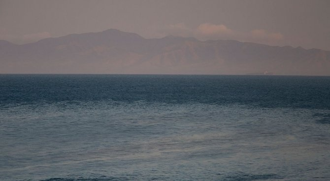 Латвийски турист се е удавил край Слънчев бряг