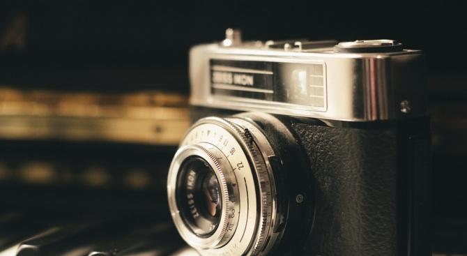 Почина фотографът, направил една от най-известните снимки в света
