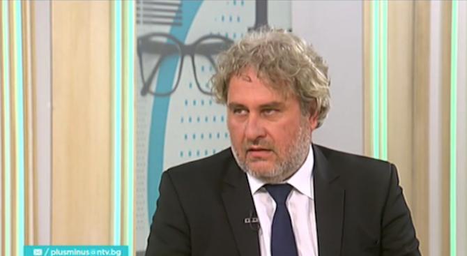 Боил Банов: Новият ресор на българския еврокомисар е огромна гордост за нацията