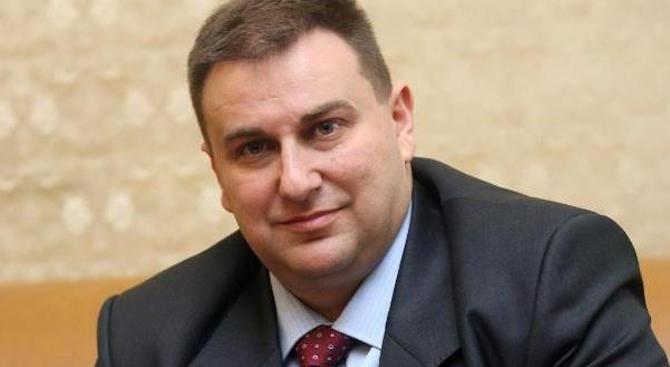 Емил Радев: Призоваваме за по-ефективно прилагане на европейското законодателство за борба с прането на пари