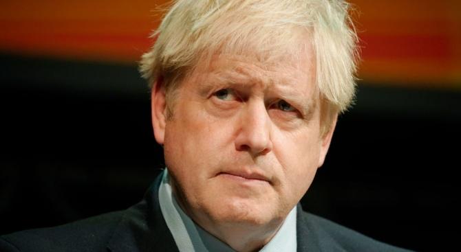 Борис Джонсън: Остава трудната част от постигането на сделка за Брекзит