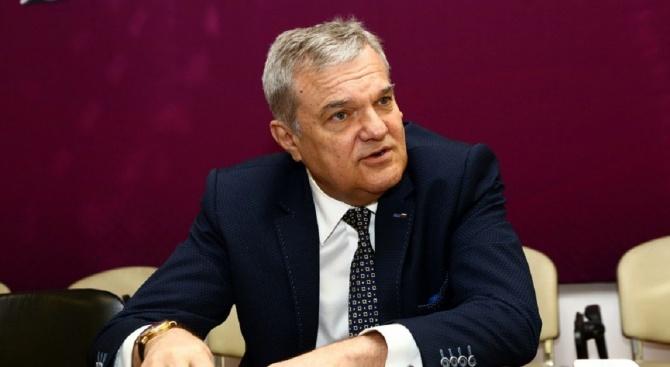 Румен Петков: Министър-председателят става вреден за България с непредсказуемото си поведение
