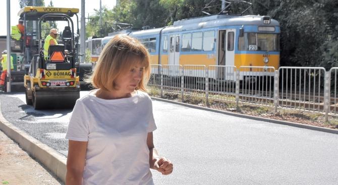 Йорданка Фандъкова: За 10 години забравихме кризата с боклука в София