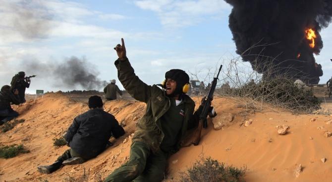 Производството и износът на петрол на Саудитска Арабия са нарушени след нападение с дронове на йеменските хуси